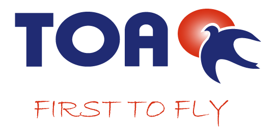 TOA first to fly Groupe Sodiat